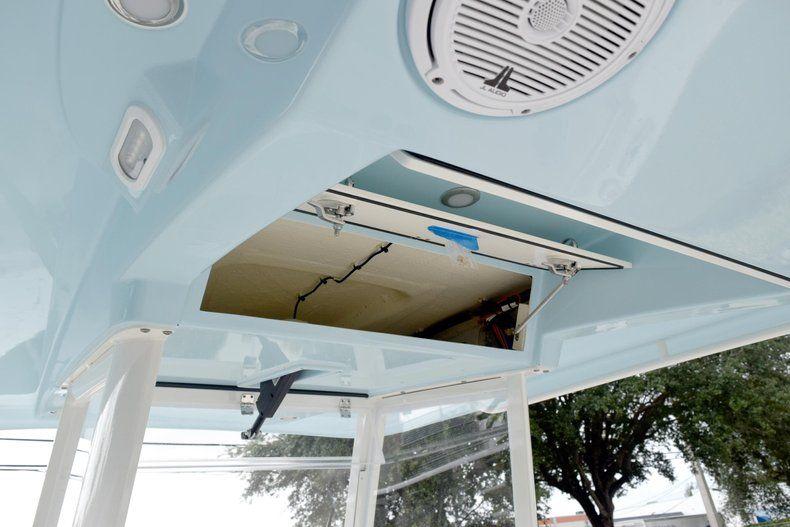 Thumbnail 51 for New 2019 Cobia 301 CC Center Console boat for sale in Vero Beach, FL