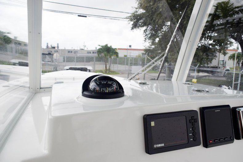 Thumbnail 46 for New 2019 Cobia 301 CC Center Console boat for sale in Vero Beach, FL