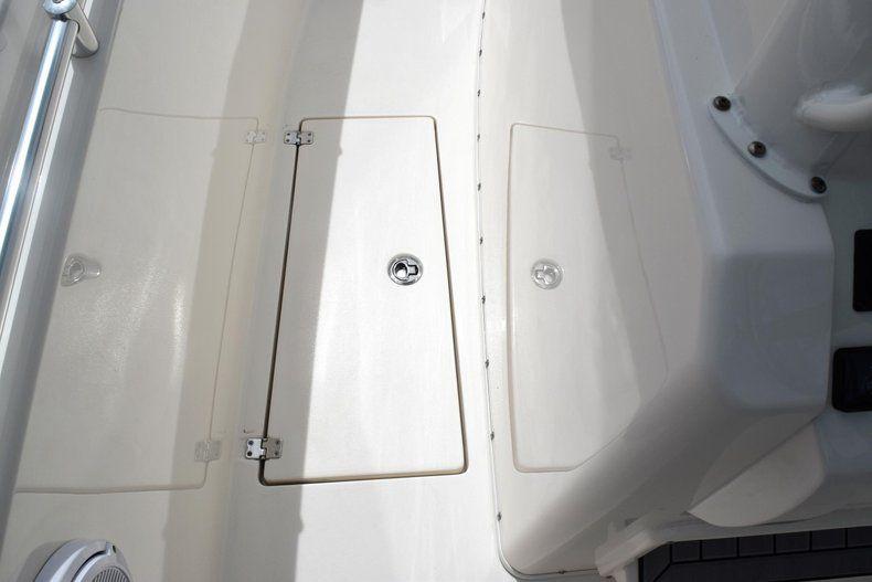 Thumbnail 63 for New 2019 Cobia 301 CC Center Console boat for sale in Vero Beach, FL