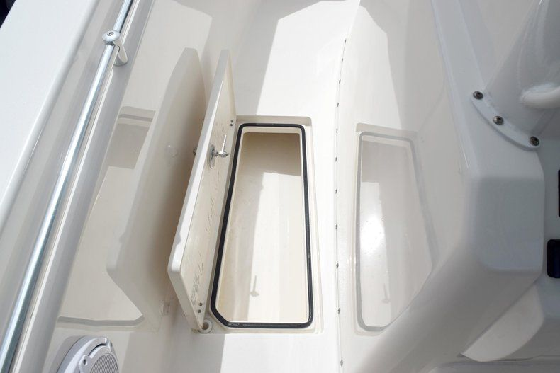 Thumbnail 64 for New 2019 Cobia 301 CC Center Console boat for sale in Vero Beach, FL