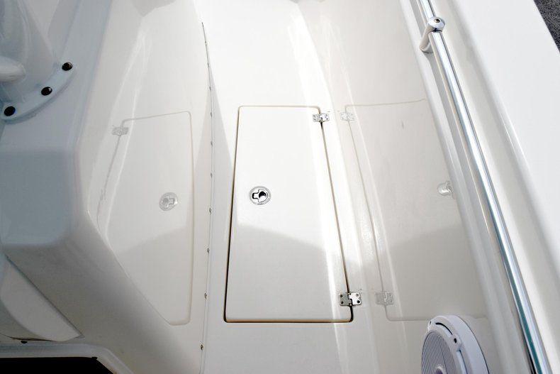 Thumbnail 67 for New 2019 Cobia 301 CC Center Console boat for sale in Vero Beach, FL