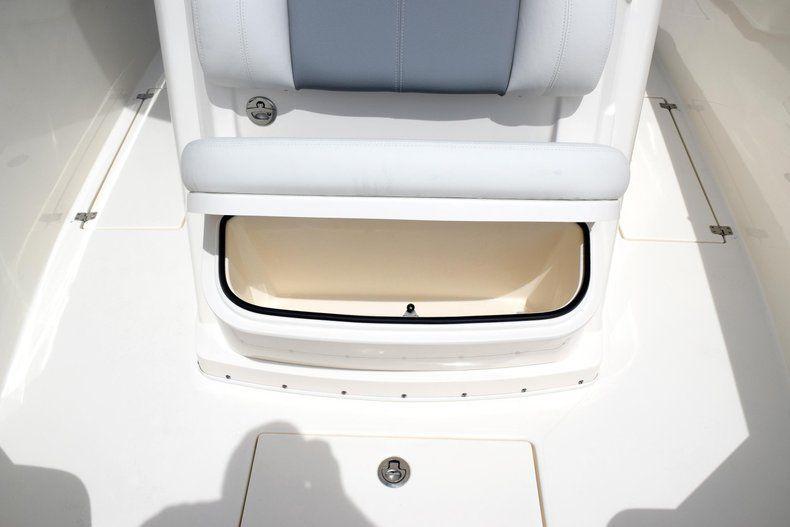 Thumbnail 77 for New 2019 Cobia 301 CC Center Console boat for sale in Vero Beach, FL