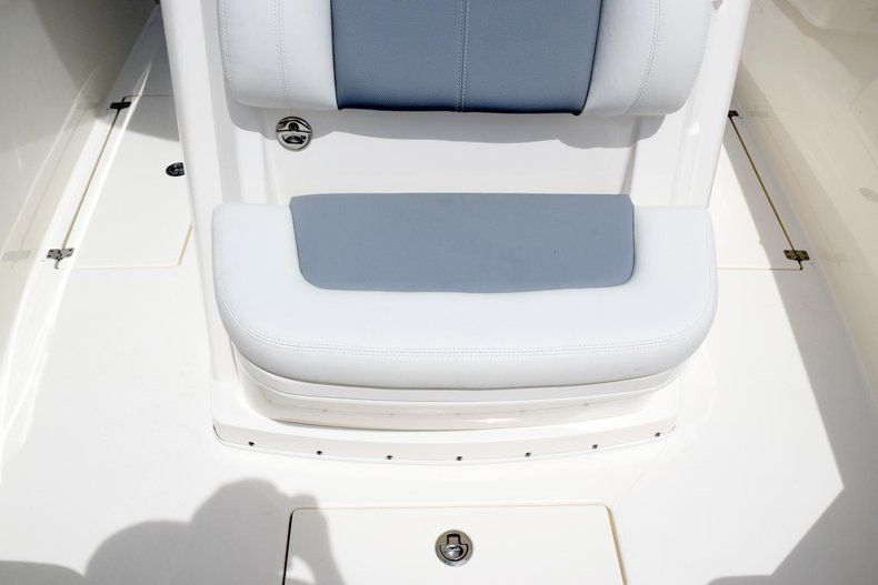 Thumbnail 76 for New 2019 Cobia 301 CC Center Console boat for sale in Vero Beach, FL