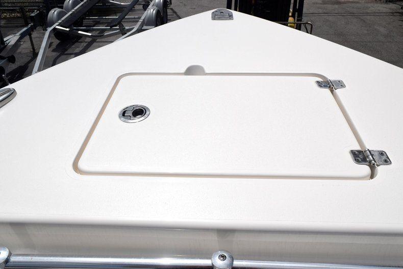 Thumbnail 97 for New 2019 Cobia 301 CC Center Console boat for sale in Vero Beach, FL