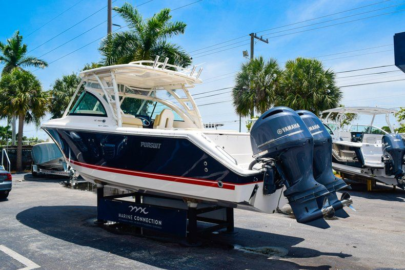 Image 5 for 2016 Pursuit DC 265 Dual Console in West Palm Beach, FL