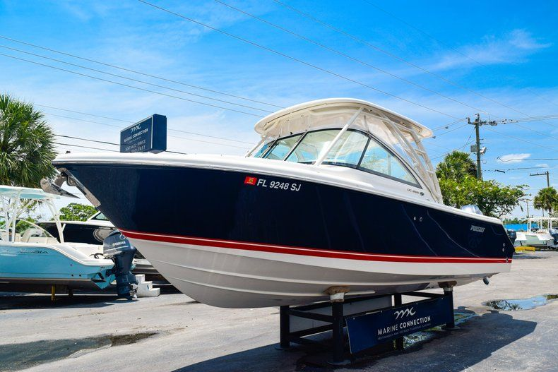 Image 3 for 2016 Pursuit DC 265 Dual Console in West Palm Beach, FL