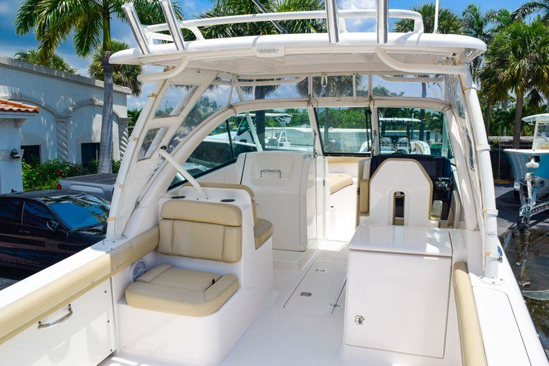Image 8 for 2016 Pursuit DC 265 Dual Console in West Palm Beach, FL