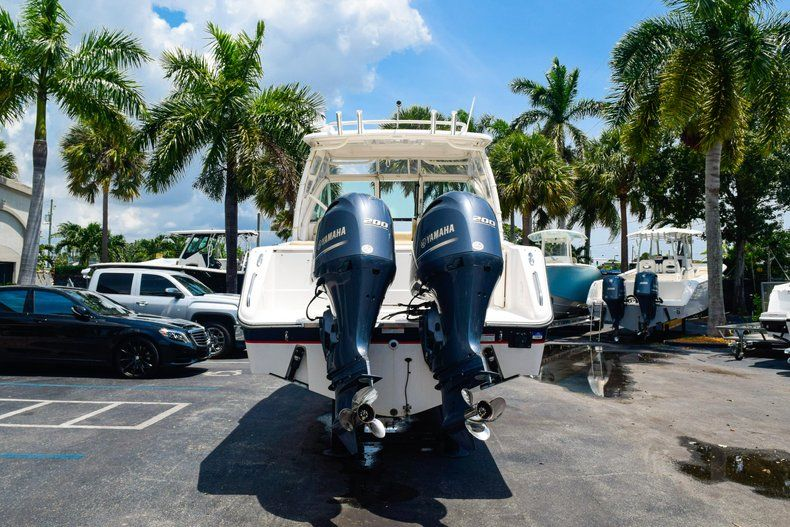 Image 6 for 2016 Pursuit DC 265 Dual Console in West Palm Beach, FL