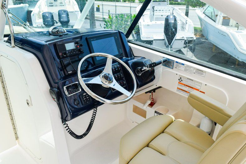 Image 29 for 2016 Pursuit DC 265 Dual Console in West Palm Beach, FL