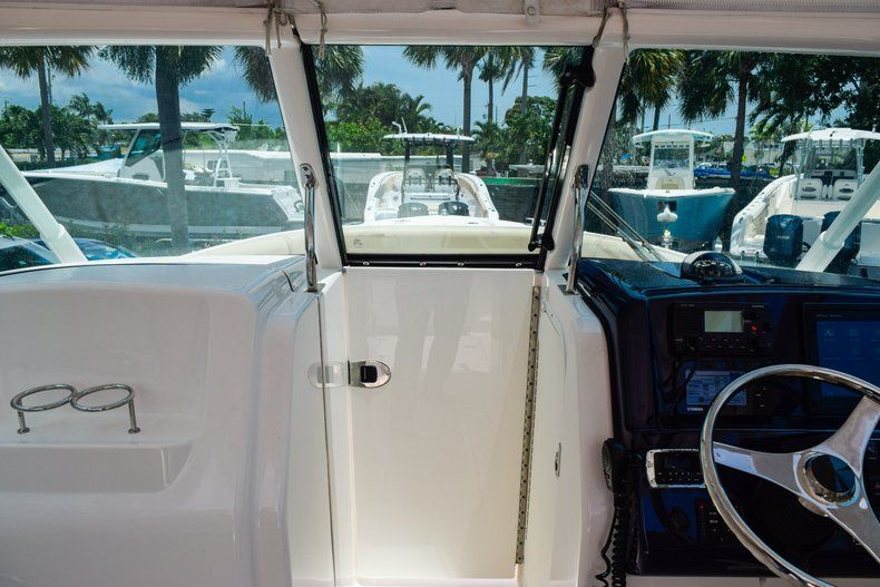 Image 44 for 2016 Pursuit DC 265 Dual Console in West Palm Beach, FL