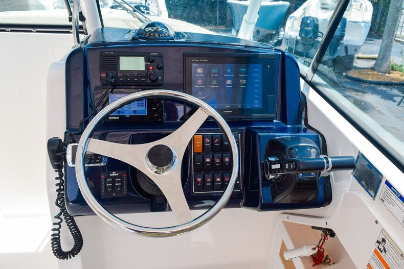 Image 41 for 2016 Pursuit DC 265 Dual Console in West Palm Beach, FL