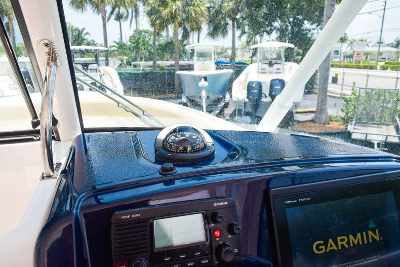 Image 39 for 2016 Pursuit DC 265 Dual Console in West Palm Beach, FL