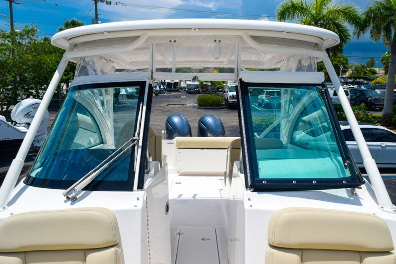 Image 52 for 2016 Pursuit DC 265 Dual Console in West Palm Beach, FL