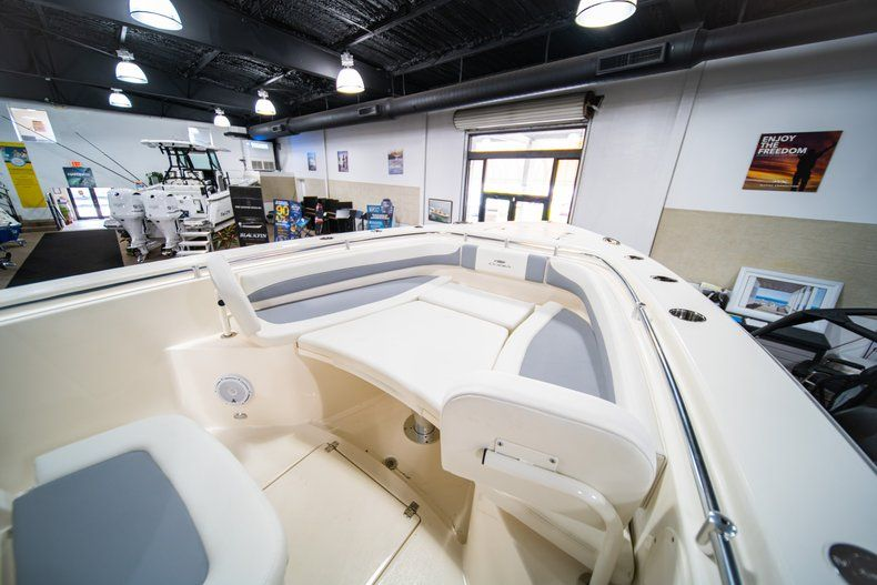 Thumbnail 26 for New 2019 Cobia 301 CC boat for sale in West Palm Beach, FL