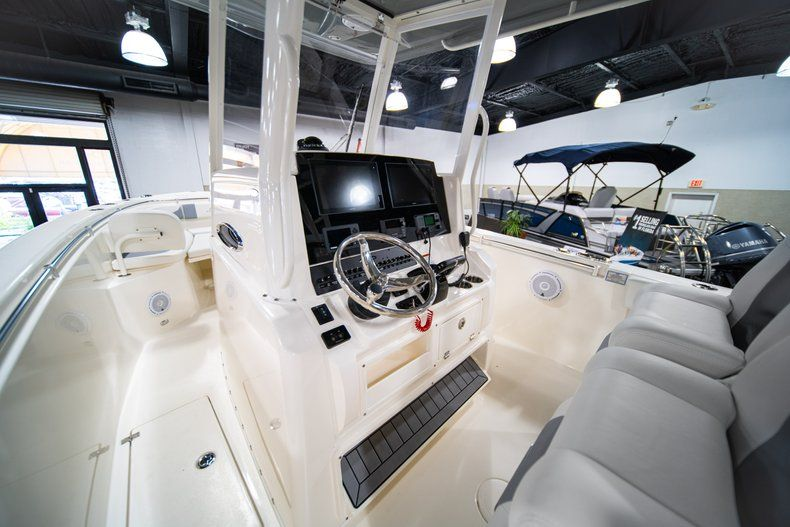 Thumbnail 20 for New 2019 Cobia 301 CC boat for sale in West Palm Beach, FL