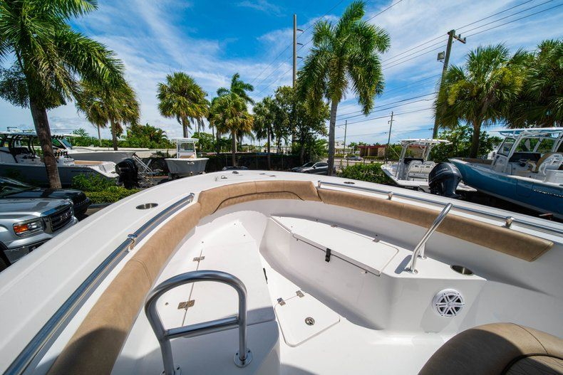 Thumbnail 36 for New 2020 Sportsman Open 212 Center Console boat for sale in West Palm Beach, FL