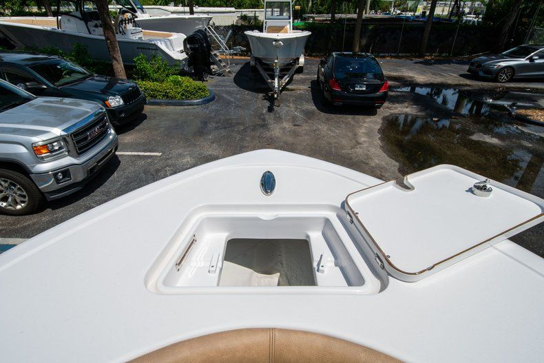 Thumbnail 44 for New 2020 Sportsman Open 212 Center Console boat for sale in West Palm Beach, FL