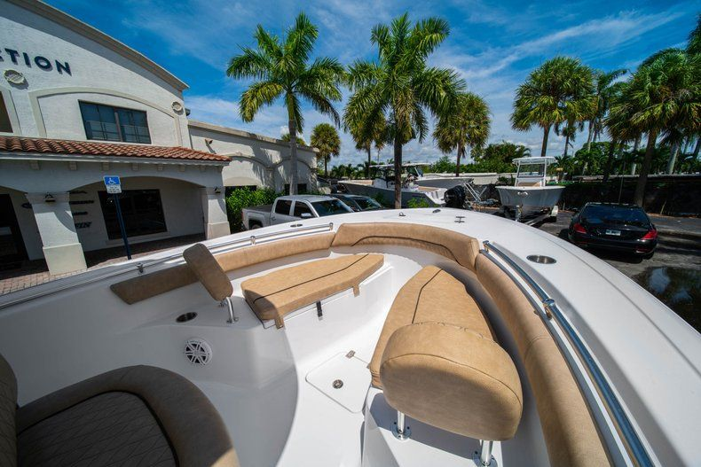 Thumbnail 38 for New 2020 Sportsman Open 212 Center Console boat for sale in West Palm Beach, FL