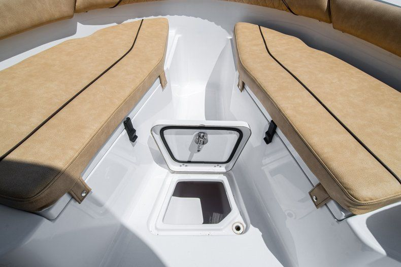 Thumbnail 42 for New 2020 Sportsman Open 212 Center Console boat for sale in West Palm Beach, FL