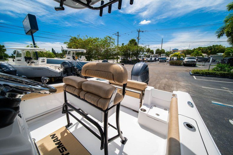 Thumbnail 22 for New 2020 Sportsman Open 212 Center Console boat for sale in West Palm Beach, FL