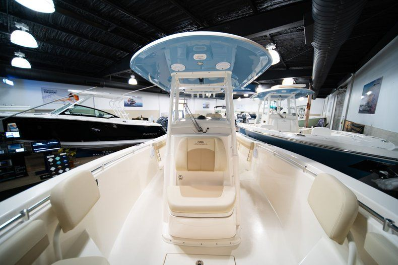 Thumbnail 25 for New 2020 Cobia 280 CC Center Console boat for sale in West Palm Beach, FL