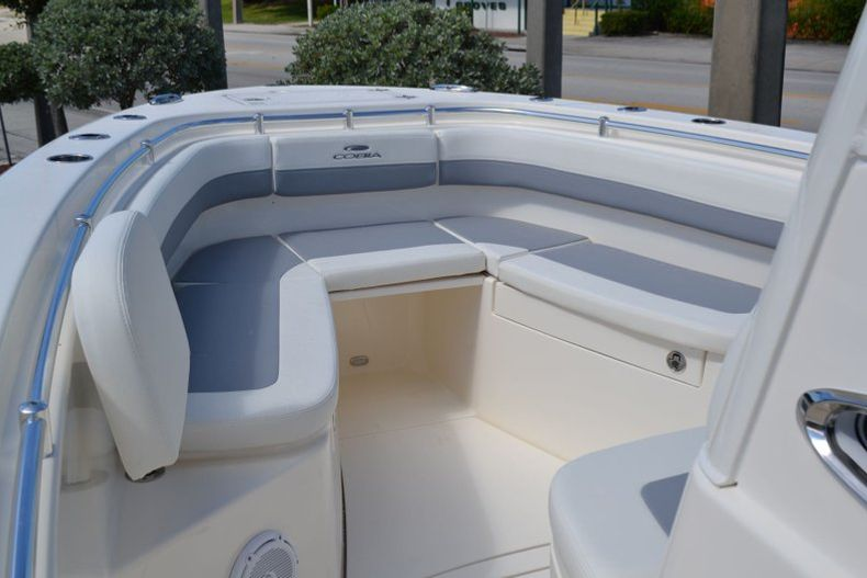 Thumbnail 12 for New 2020 Cobia 280 CC Center Console boat for sale in Vero Beach, FL
