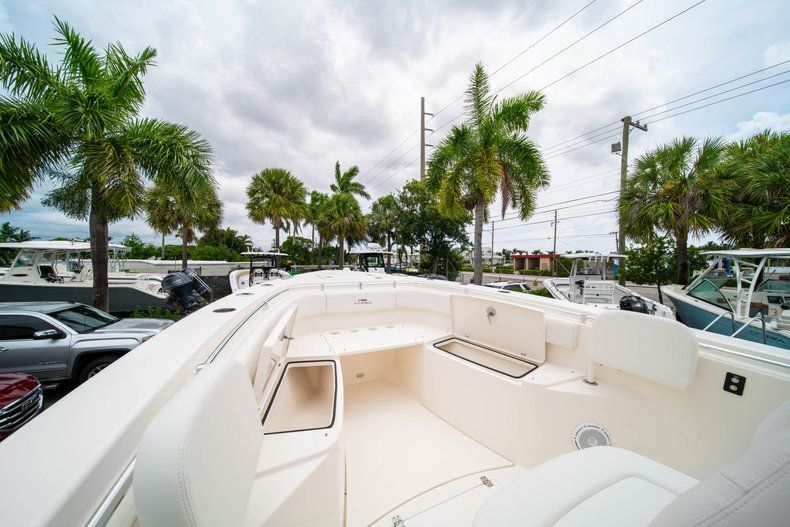 Thumbnail 42 for New 2019 Cobia 301 CC Center Console boat for sale in Islamorada, FL