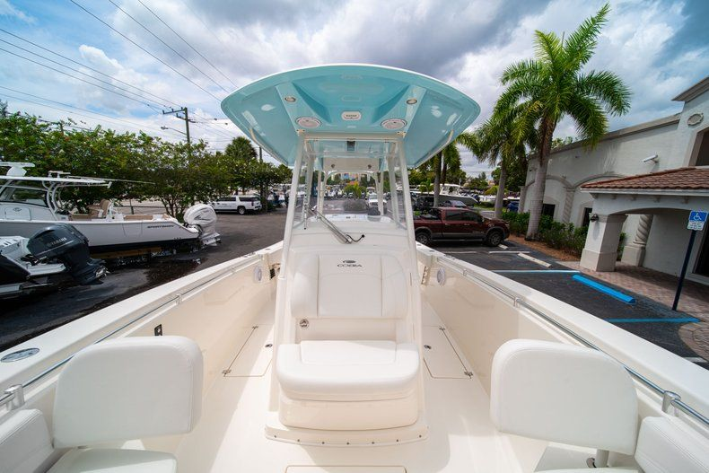 Thumbnail 47 for New 2019 Cobia 301 CC Center Console boat for sale in Islamorada, FL