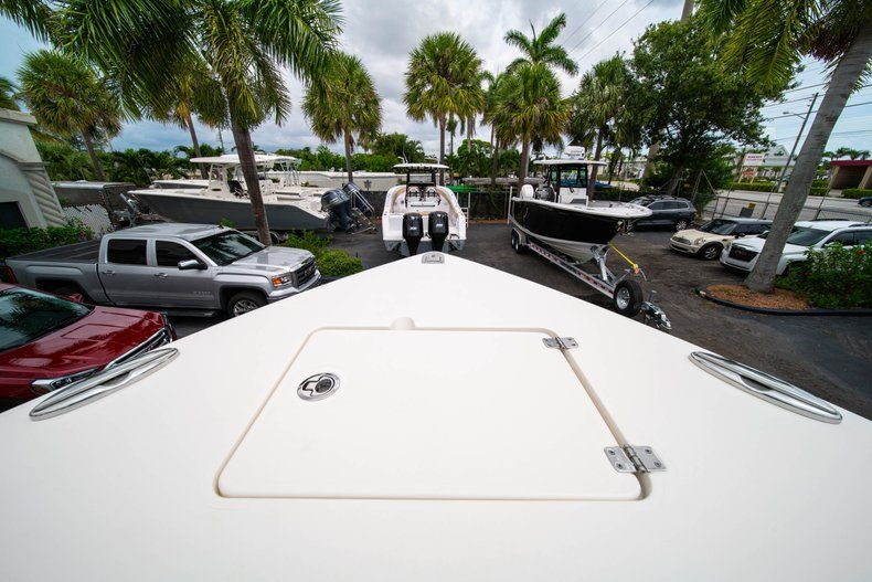 Thumbnail 45 for New 2019 Cobia 301 CC Center Console boat for sale in Islamorada, FL