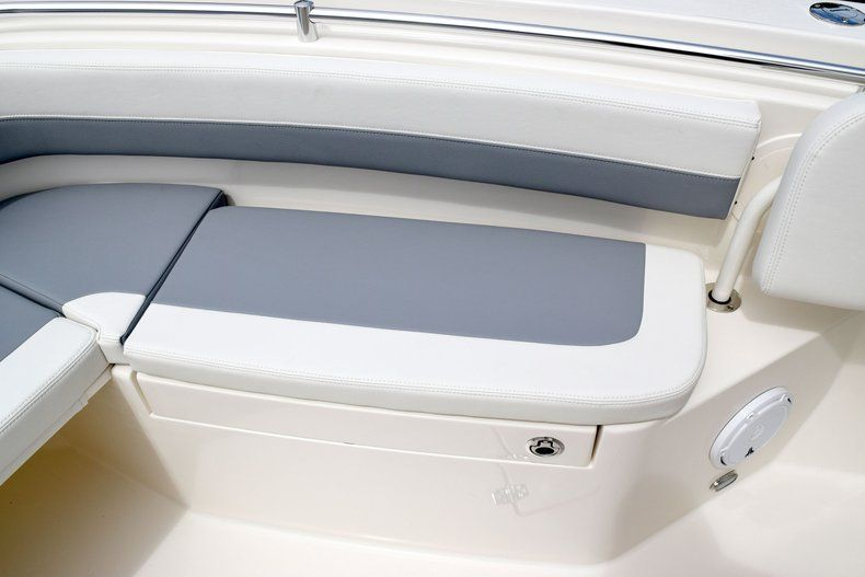 Thumbnail 59 for New 2019 Cobia 262 Center Console boat for sale in Fort Lauderdale, FL
