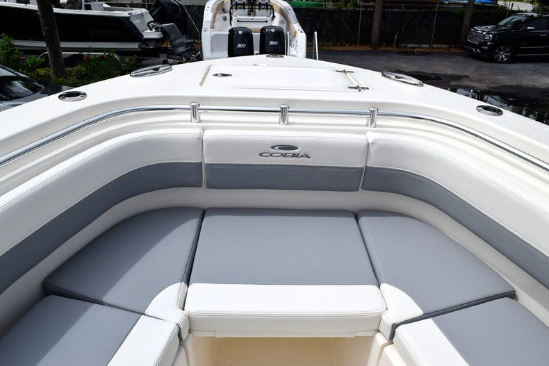 Thumbnail 65 for New 2019 Cobia 262 Center Console boat for sale in Fort Lauderdale, FL