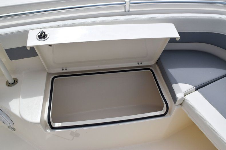 Thumbnail 64 for New 2019 Cobia 262 Center Console boat for sale in Fort Lauderdale, FL