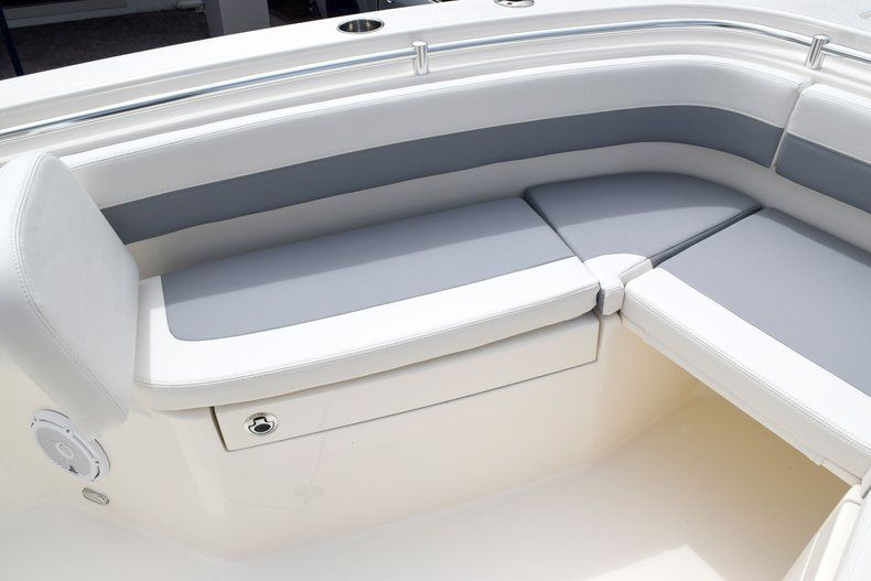 Thumbnail 62 for New 2019 Cobia 262 Center Console boat for sale in Fort Lauderdale, FL