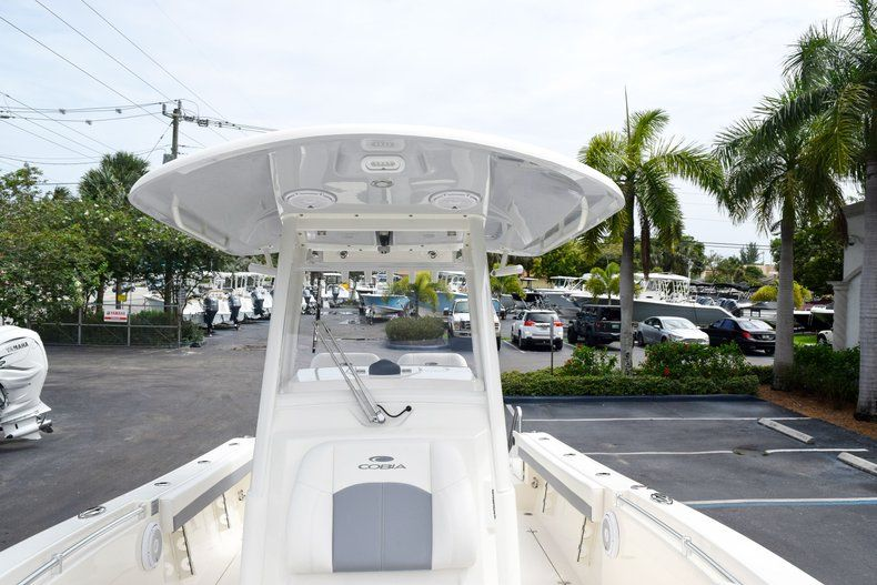 Thumbnail 70 for New 2019 Cobia 262 Center Console boat for sale in Fort Lauderdale, FL