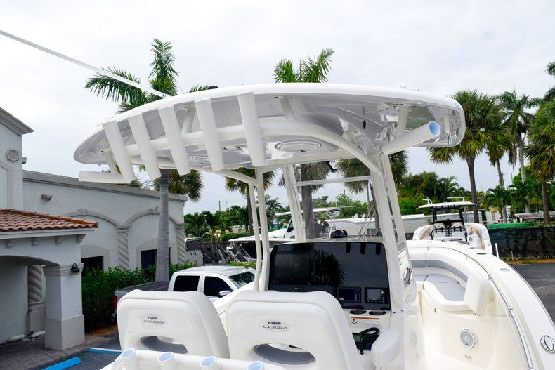 Thumbnail 96 for New 2019 Cobia 262 Center Console boat for sale in Fort Lauderdale, FL