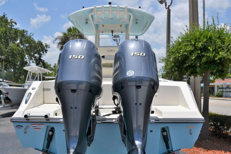 Thumbnail 4 for New 2019 Cobia 240 CC Center Console boat for sale in Vero Beach, FL