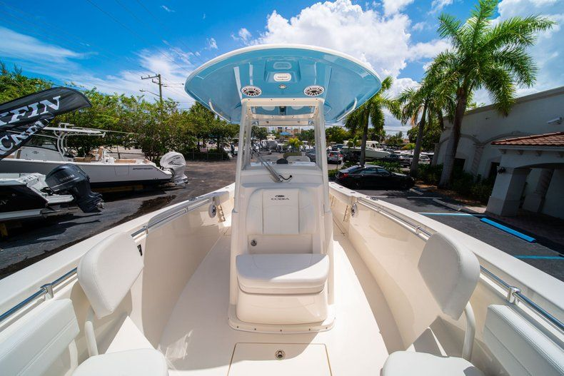 Thumbnail 36 for New 2020 Cobia 280 CC Center Console boat for sale in West Palm Beach, FL