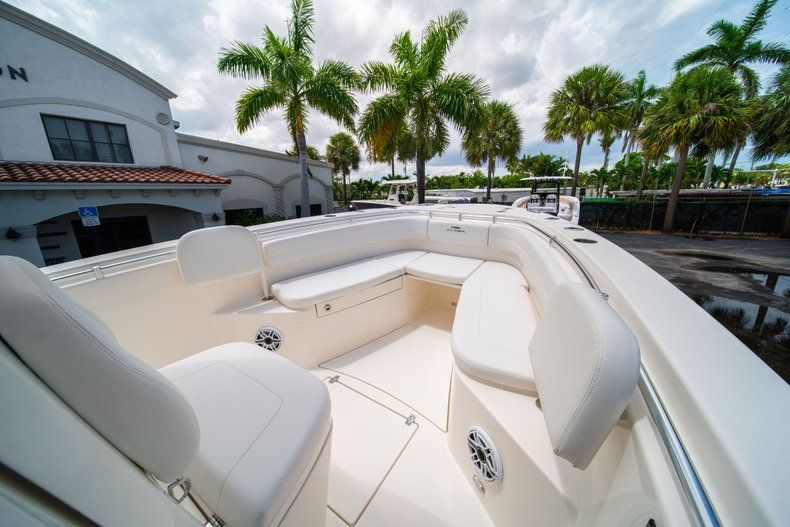Thumbnail 30 for New 2020 Cobia 280 CC Center Console boat for sale in West Palm Beach, FL