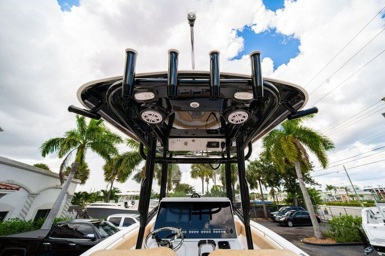 Thumbnail 9 for New 2020 Sportsman Open 252 Center Console boat for sale in Miami, FL