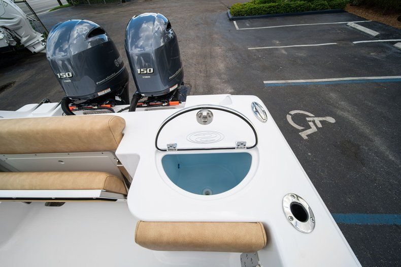 Thumbnail 12 for New 2020 Sportsman Open 252 Center Console boat for sale in Miami, FL