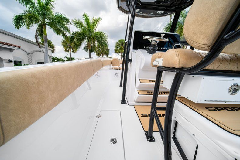 Thumbnail 23 for New 2020 Sportsman Open 252 Center Console boat for sale in Miami, FL