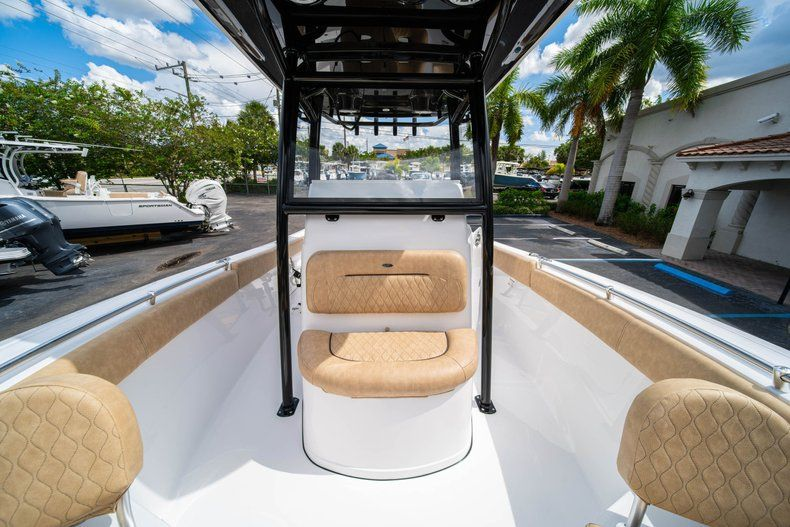 Thumbnail 45 for New 2020 Sportsman Open 252 Center Console boat for sale in Miami, FL