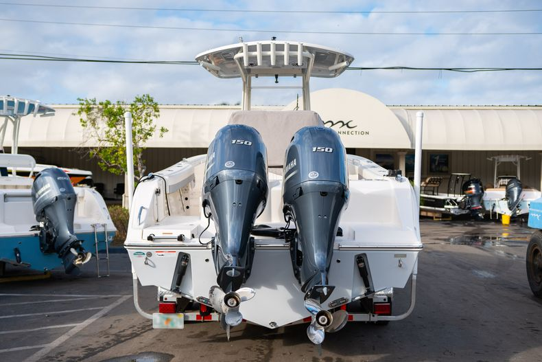 Thumbnail 3 for Used 2020 Cobia 262 CC Center Console boat for sale in West Palm Beach, FL