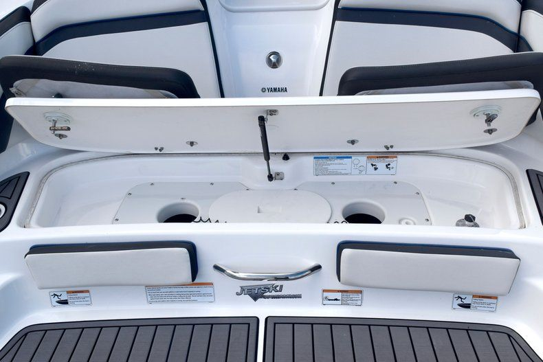 Image 16 for 2018 Yamaha 242 LIMITED S E-SERIES in Fort Lauderdale, FL