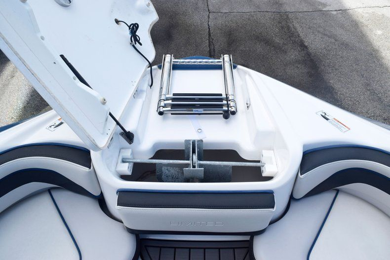 Image 78 for 2018 Yamaha 242 LIMITED S E-SERIES in Fort Lauderdale, FL
