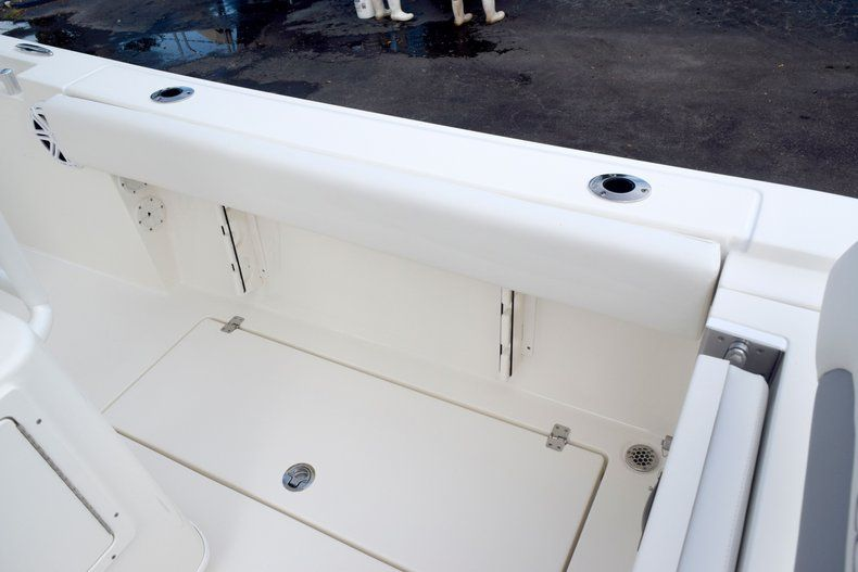 Thumbnail 25 for New 2020 Cobia 237 CC Center Console boat for sale in Fort Lauderdale, FL