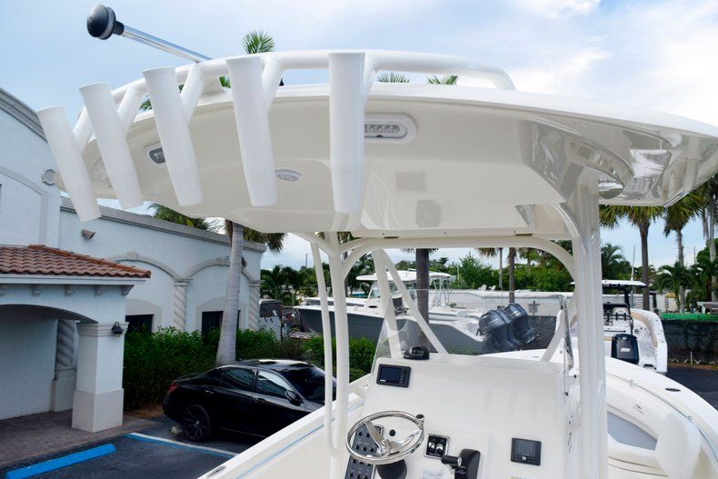 Thumbnail 70 for New 2020 Cobia 237 CC Center Console boat for sale in Fort Lauderdale, FL