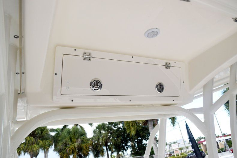 Thumbnail 46 for New 2020 Cobia 237 CC Center Console boat for sale in Fort Lauderdale, FL