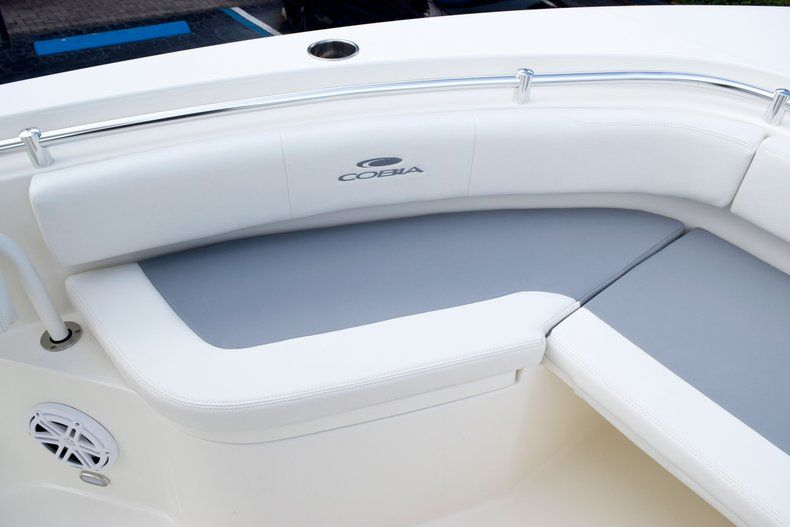 Thumbnail 60 for New 2020 Cobia 237 CC Center Console boat for sale in Fort Lauderdale, FL
