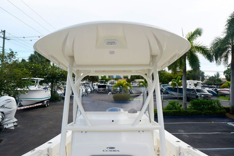 Thumbnail 67 for New 2020 Cobia 237 CC Center Console boat for sale in Fort Lauderdale, FL
